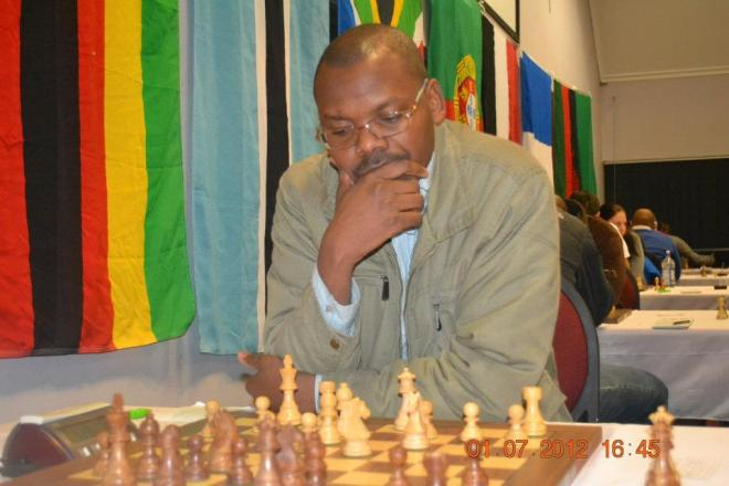 File picture of 2015 Lesotho Winner Musatwe Simutowe