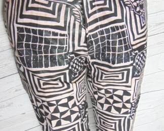 capris cloth for woman