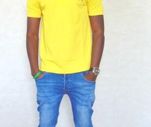 polo shirt africadada