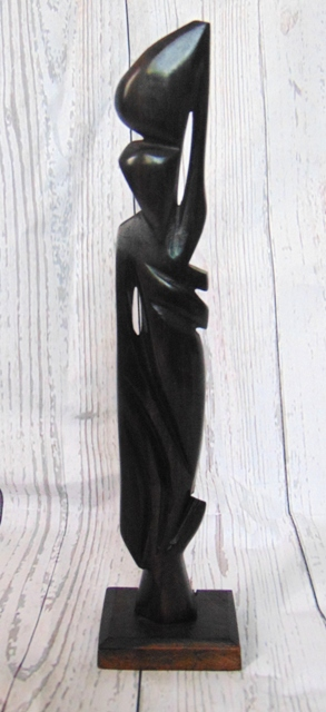 african statues and sculptures