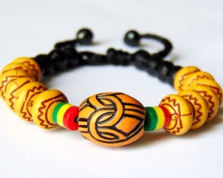 Ethnic Bracelet