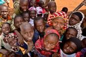 Africa children
