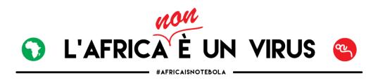 La campagna lanciata dalla rivista Africa - http://www.africarivista.it/primo-piano/
