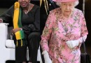 Jamaica asks that Queen Elizabeth pay billions as reparations for slavery