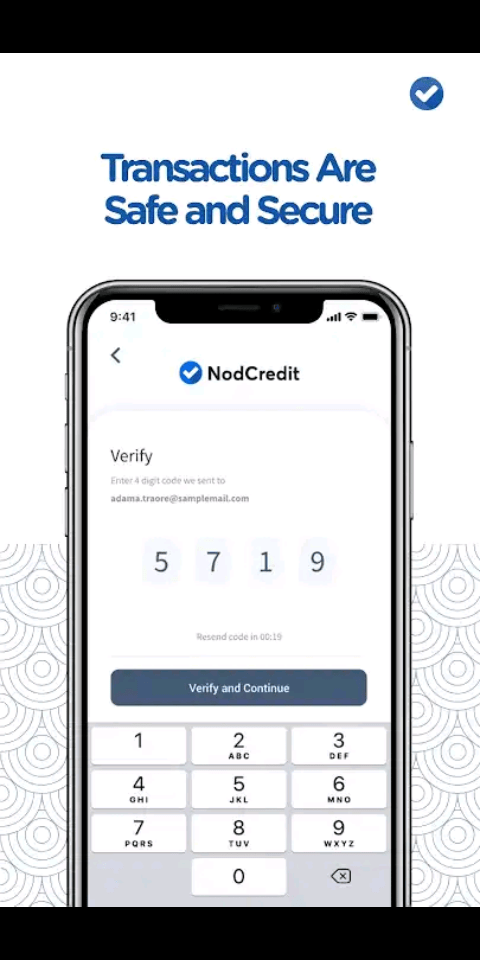Nodcredit loan app review