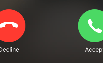 why people do not answer your call