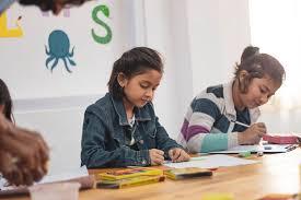 Enroll Your Children In School