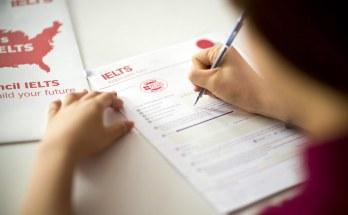 IELTS free practice tests