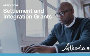 Settlement Organizations in Alberta