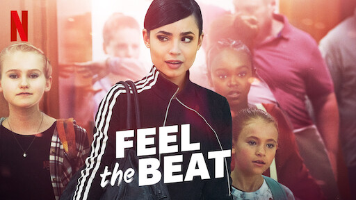 Feel the Beat Movie