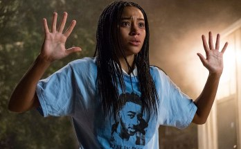 Movie To Watch This Weekend: The Hate U Give