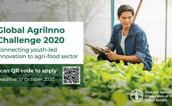 UN FAO and Zhejiang University Announce Global AgriInno Challenge