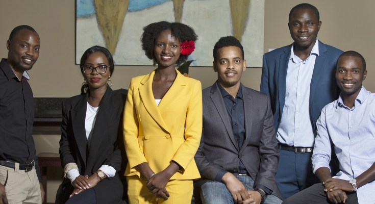 How To Apply For MasterCard Foundation Scholars Program at McGill