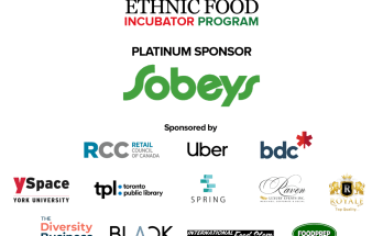 Register for the Ethnic Food Incubator Kick Off Launch