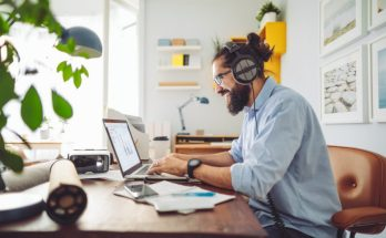 Ways To Be Productive While Working From Home