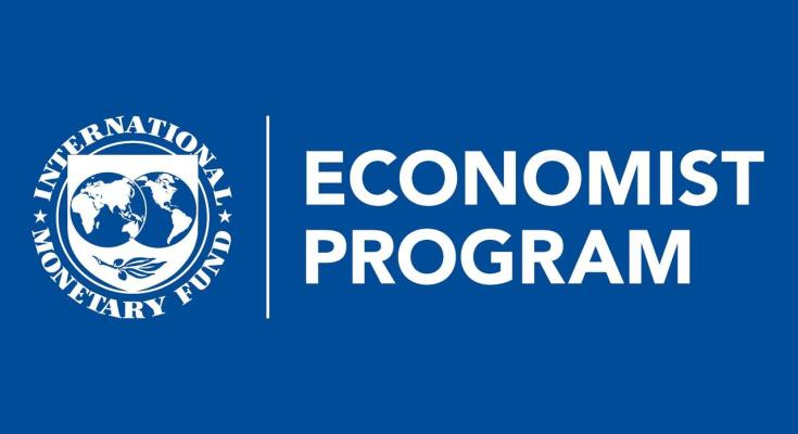 International Monetary Fund Economist Program for PhD Students