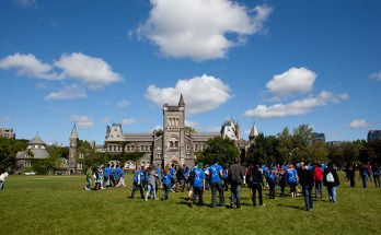 top Canadian universities and scholarships for international students
