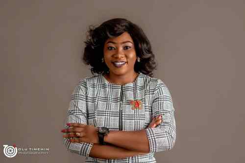 The Resilient Entrepreneurs - Episode 2 - Taemie Oluyemi - VivaxFoods