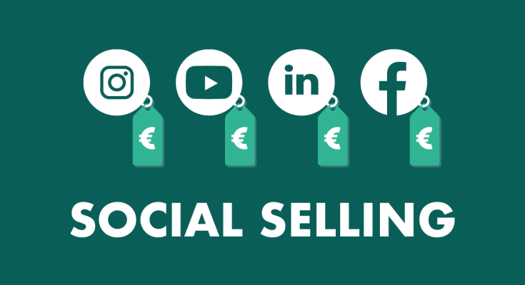 How To Use Social Selling To Win Customers