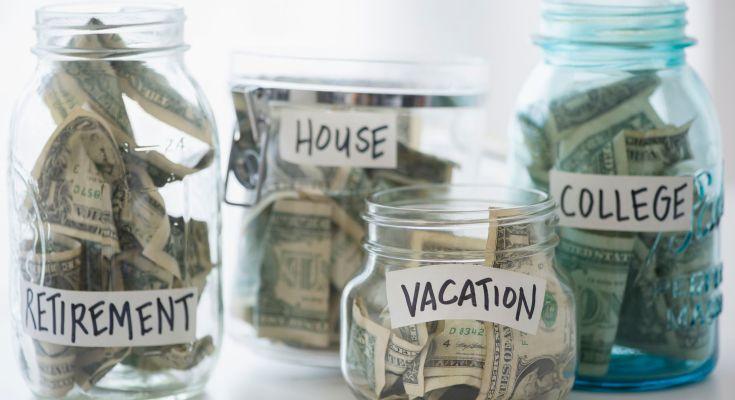 How To Set SMART Money Goals
