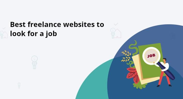 Top Freelance Websites to Find Work