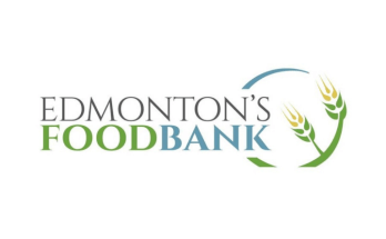 Edmonton's Food Bank and her Volunteers Tackle Food Insecurity