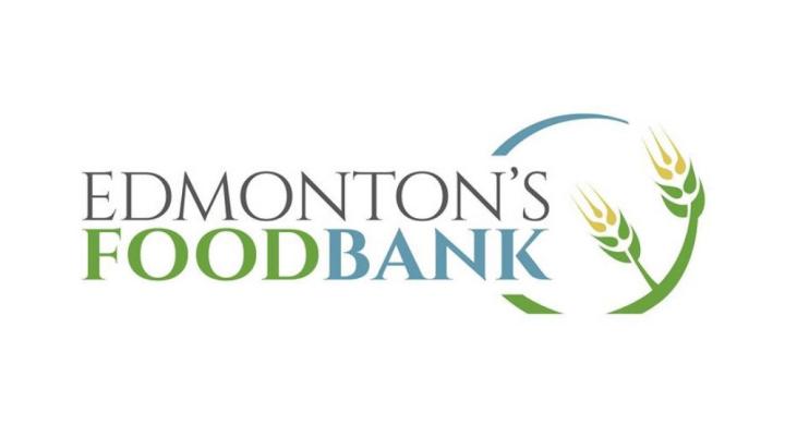 Edmonton's Food Bank and her Volunteers Tackle Food Insecurity