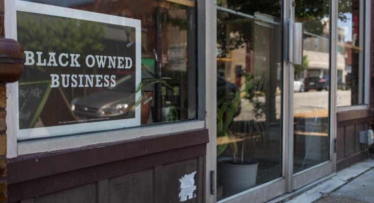 The Resilient Entrepreneurs - Episode 16