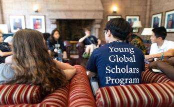 Yale Young Global Scholars Program