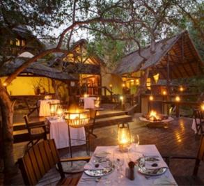 Pondoro Game Lodge-Balule Private Game Reserve