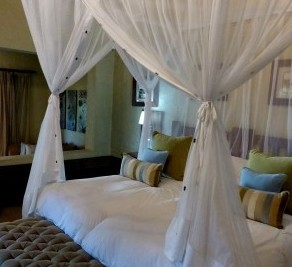 Woodall Country House & Spa - Addo