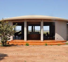 Ecoscience Camp Tarangire