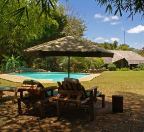 Moivaro Coffee Plantation Lodge & Estate