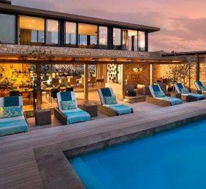 Morukuru Ocean House