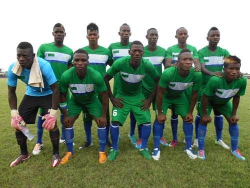 Gambie-Ligue 1 (J4): Ports Authority défie Armed Forces