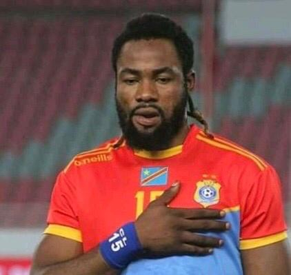 Elim-CAN 2022 : Le Léopard Christian Luyindama indisponible pour 4 semaines