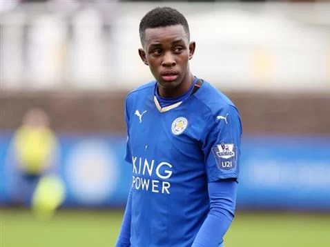 Angleterre – Leicester City : Admiral Muskwe prolonge son bail