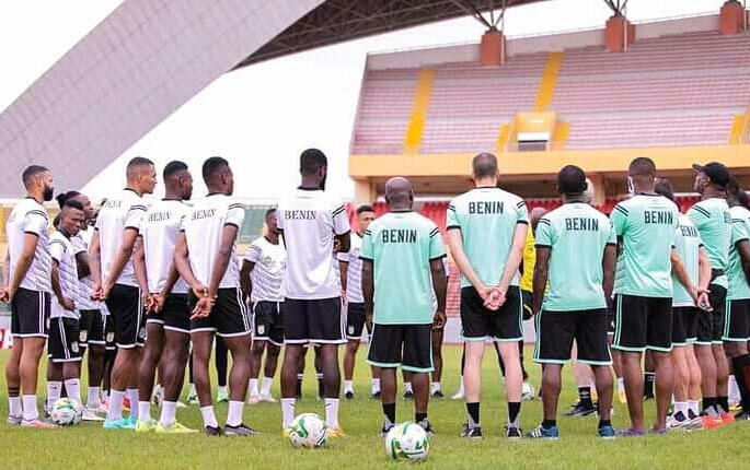 CAN 2021: Well deserved fate; the local press shapes the elimination of Benin