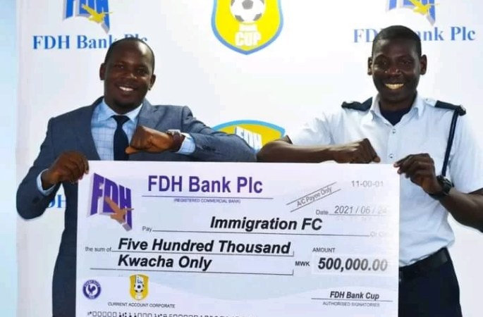 FDH Bank Cup