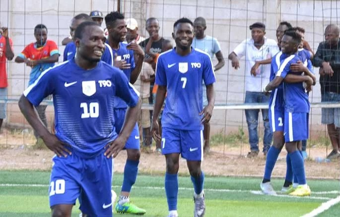RDC : Le FC Blessing annonce son ambition africaine