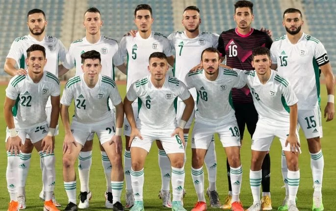Coupe arabe des Nations FIFA