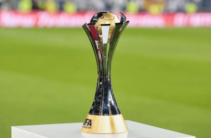 FIFA: Club World Cup finally takes place in Abu Dhabi