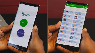 MediVic has made its debut in the South Africa telemedicine space