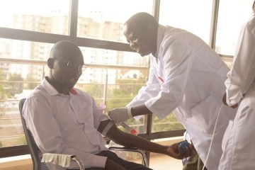 e-health startup Damu-Sasa secures grant