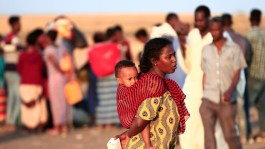 MEAL Officer at African Humanitarian Aid International (AHAI)