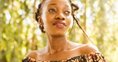 Learning How To Survive and Stay Alive: A Dialogue With Lydia Kasese
