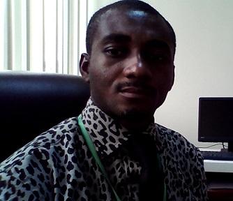 Imaginative Creation: A Dialogue With Solomon Awuzie