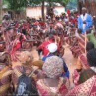 Boukout villaggio