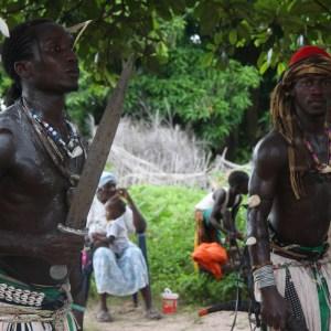 Joola, Casamance