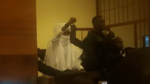 Hissene Habré